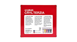 CRYL TERZIA Assortment Box Back
