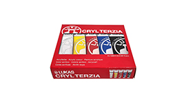 CRYL TERZIA Assortment Box Top