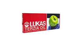 TERZIA OIL Assortment Box Angle