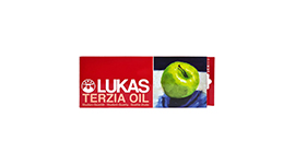 TERZIA OIL Assortment Box Front