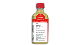 Lukas Water Mixable Medium 7 125ml