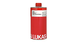 Lukas Water Mixable Medium 7 1L